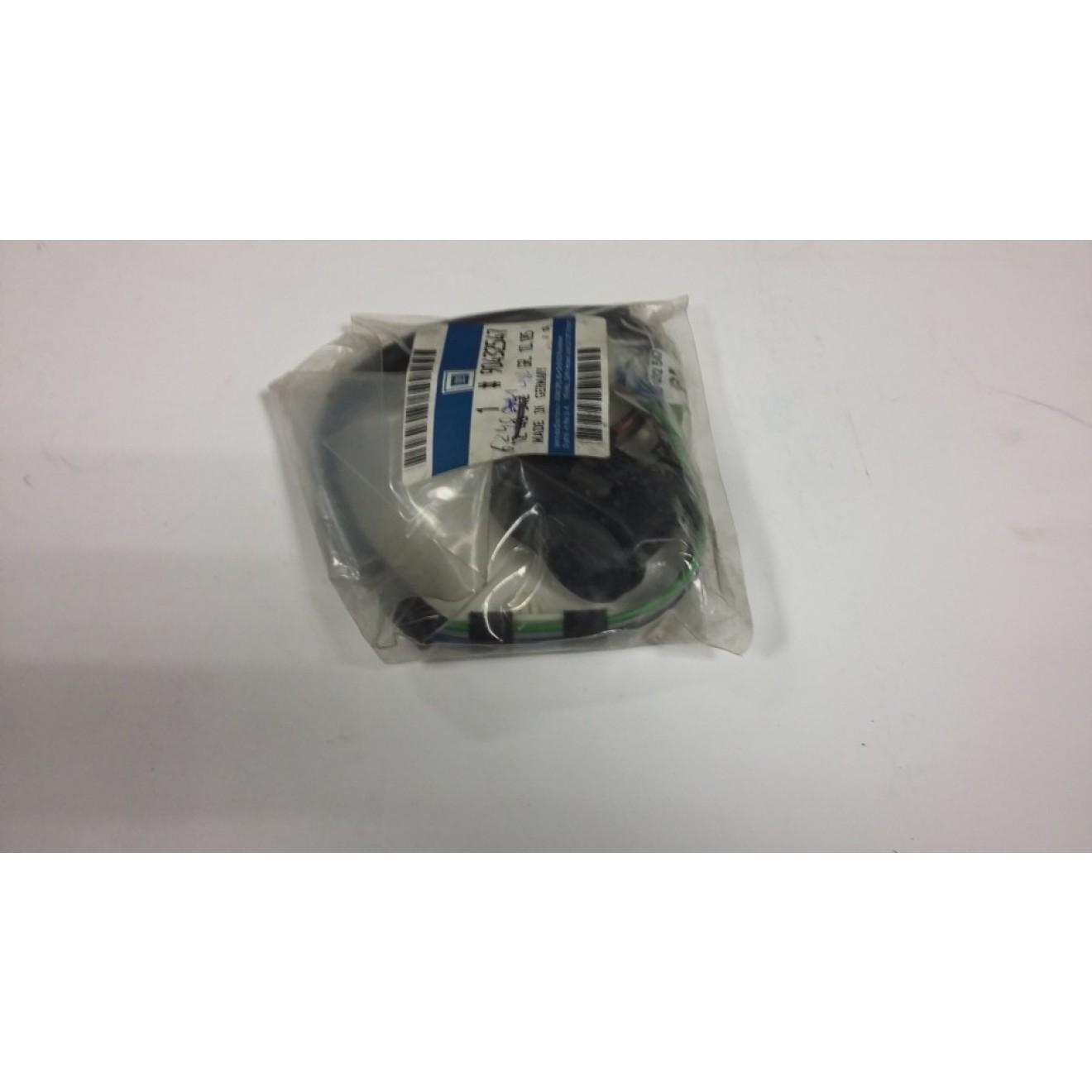 Schalter für elektrische Aussenspiegel, ABS-Auto-Center - OPEL ...